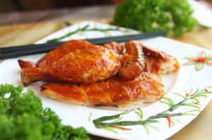 рецепты куриных крылышек